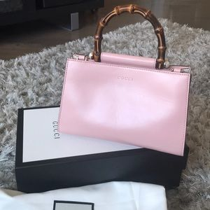 Gucci Nymphaea style bag